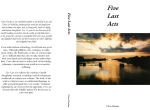 Five Acts Cover-1 copy
