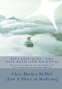 Five Last Acts The Exit Path 2015 front cover