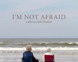 """I'm Not Afraid"""
